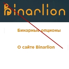 Сайт Binarlion — стоит ли пользоваться этой площадкой? Отзывы