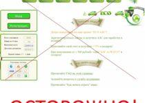 Экономическая онлайн-игра с выводом денег «ЕСО АЗС». Отзывы