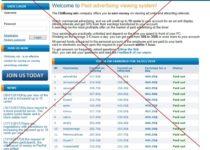 Ohmoney – система платного просмотра рекламы. Отзывы