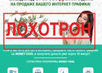 Money Cool купля-продажа интернет-трафика отзывы о разводе