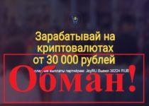 От 30 000 рублей в день за перевод ВТС. Отзывы о проекте Bitcoinmixer