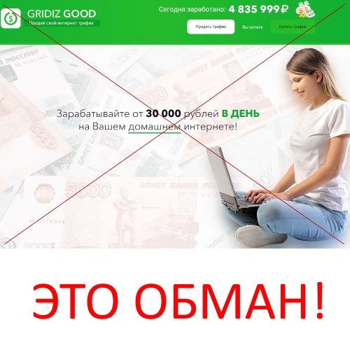 Money Trafs – продавай свой интернет-трафик. Отзывы