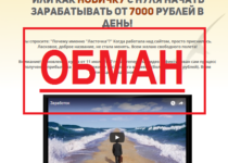 «Ласточка»,  или как новичку с нуля начать зарабатывать от 7000 рублей в день! Отзывы о обмане