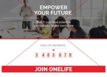One Life – отзывы о проекте
