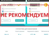 Онлайн-сервис распознавания капч RuCaptcha — отзывы о проекте