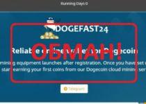 Облачный майнинг DOGEFAST24 — отзывы о сомнительном проекте