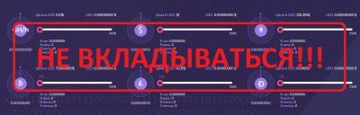 Майнинговая платформа Birex.cc - отзывы о лохотроне