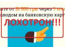 Ежегодный Internet опрос граждан от QLS — отзывы о лохотроне