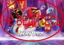 Angrybirds — отзывы и обзор игры