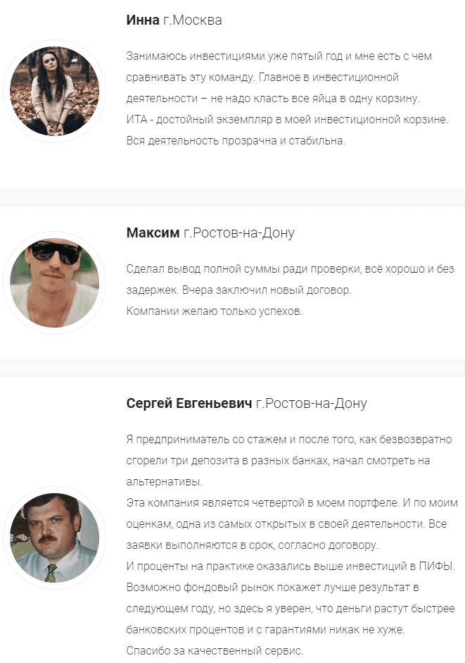 ita-lab.com отзывы