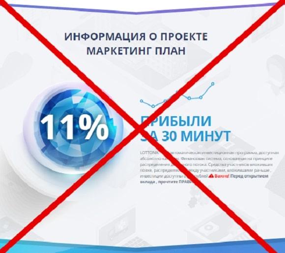 Lottonik - отзывы о программе lottonik.ru
