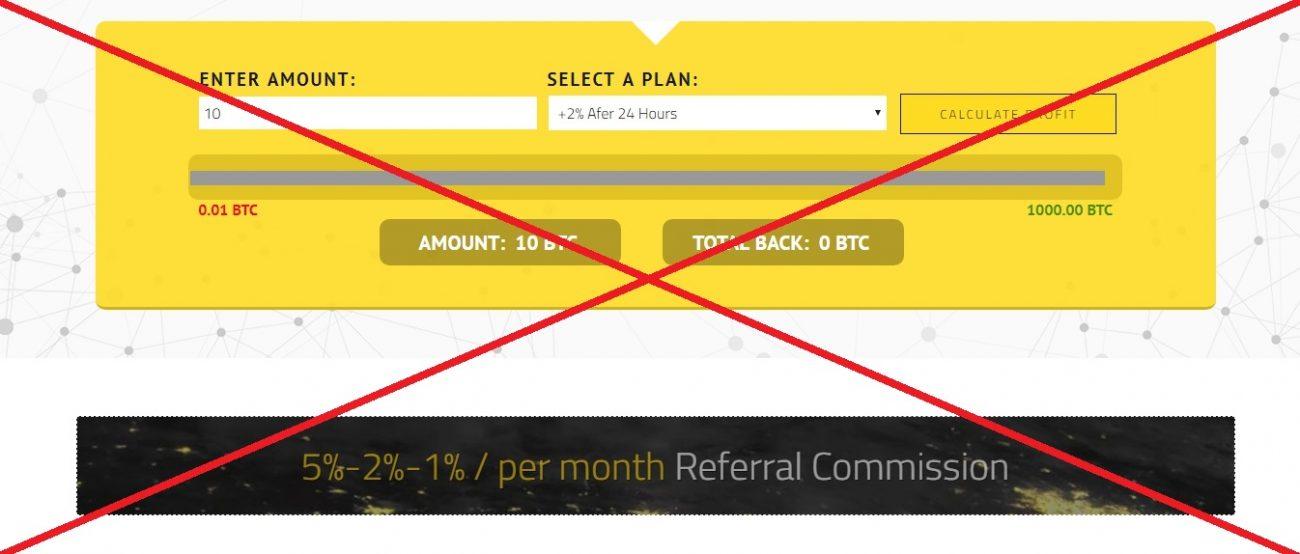 Exeons.com - обзор платформы Exeons, отзывы