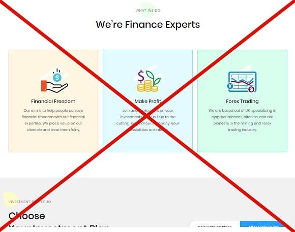 Advgain.com - быстрые деньги с Advgain, отзывы