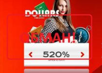 Dollars Valley Limited — отзывы и анализ dollarsvalley.com