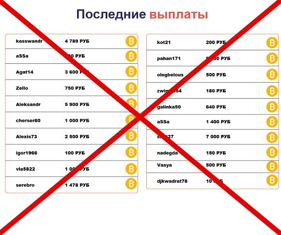 Bitcoin Bot - отзыв о сборщике биткоинов bitcoin-zuba.ga