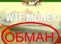 Wtf Money — игра с выводом денег