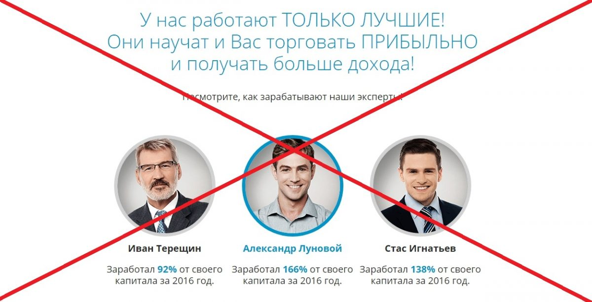 Star Invest Way - обзор и отзывы о all-world-money.com