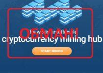 Заработок на криптовалюте с HashHub — отзывы о hashhub.net