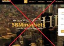 Отзывы о SBMmarkets.com – мнения пользователей