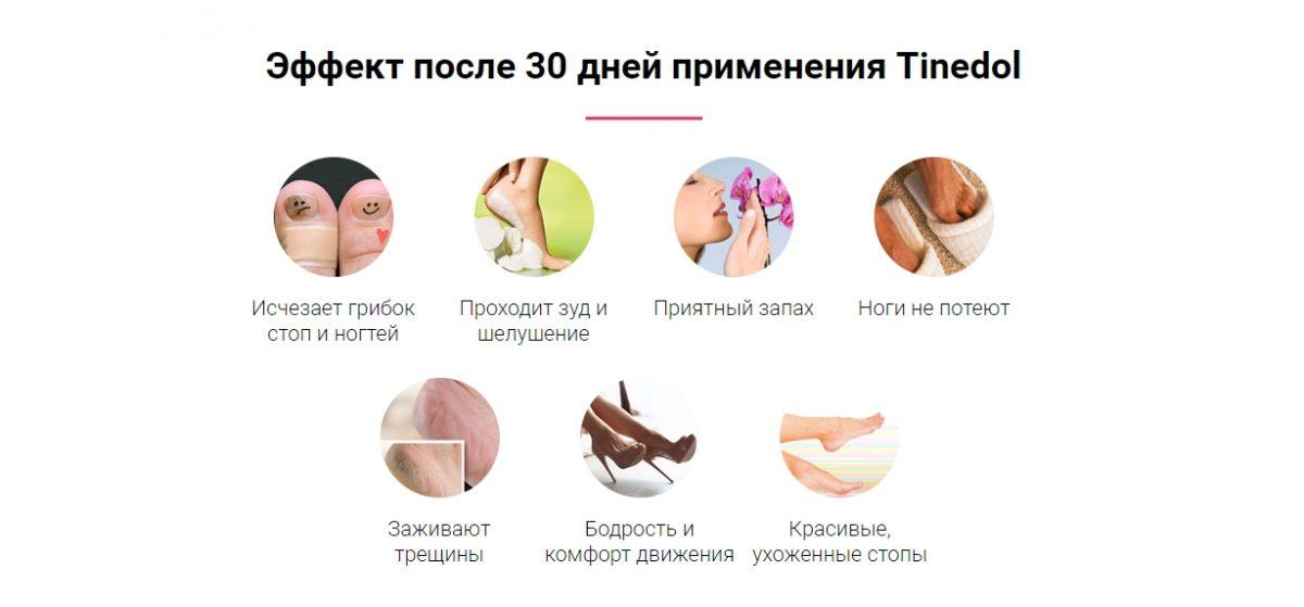 Крем от грибка Тинедол - реальные отзывы