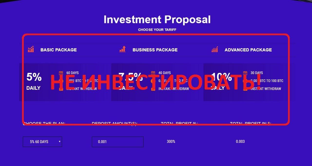 BIT-City.biz - реальные отзывы и обзор проекта