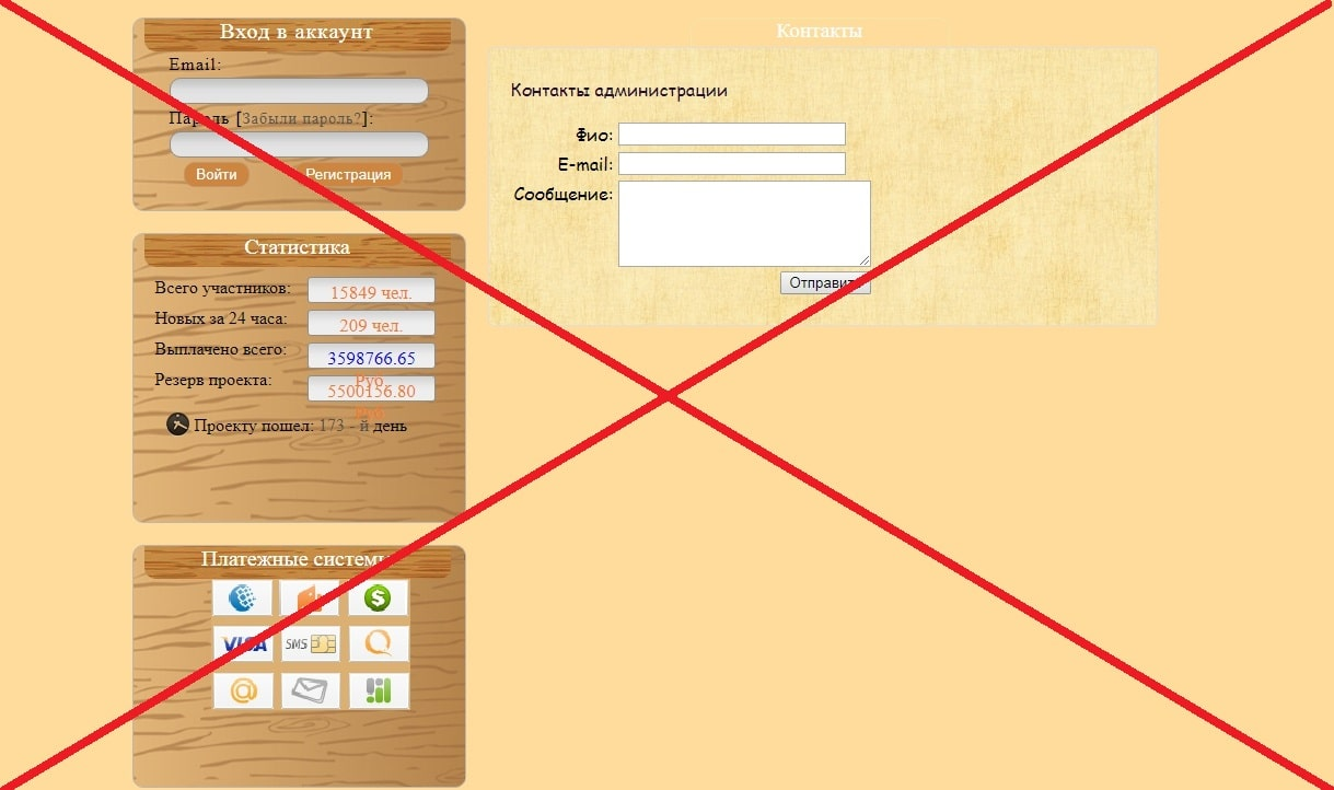 Куриная Ферма - отзывы и обзор richhens.ru