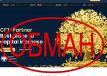 Отзывы клиентов о CFTPartner.com — обзор брокера