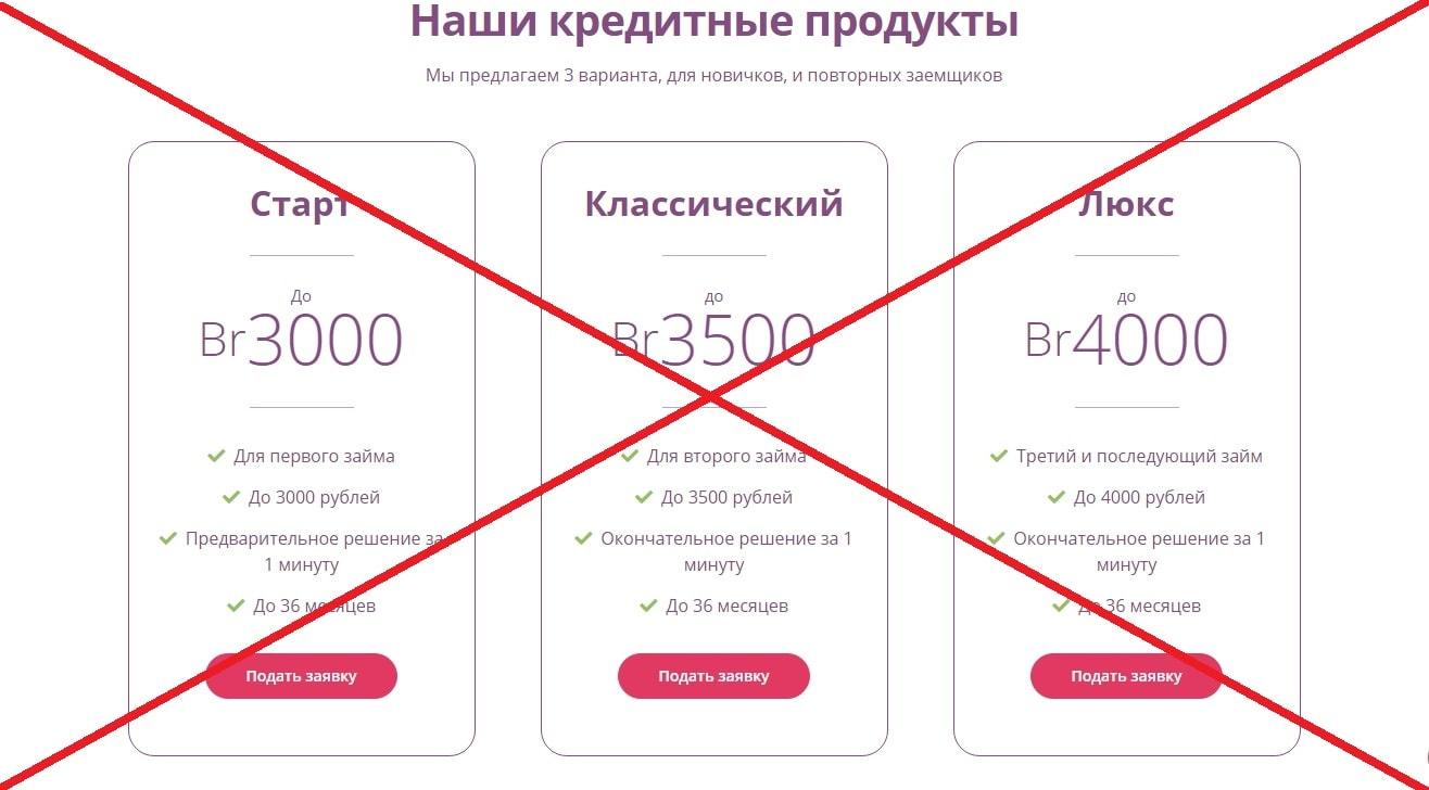 EZaem - отзывы. EZaem в Беларуси реальность или обман?