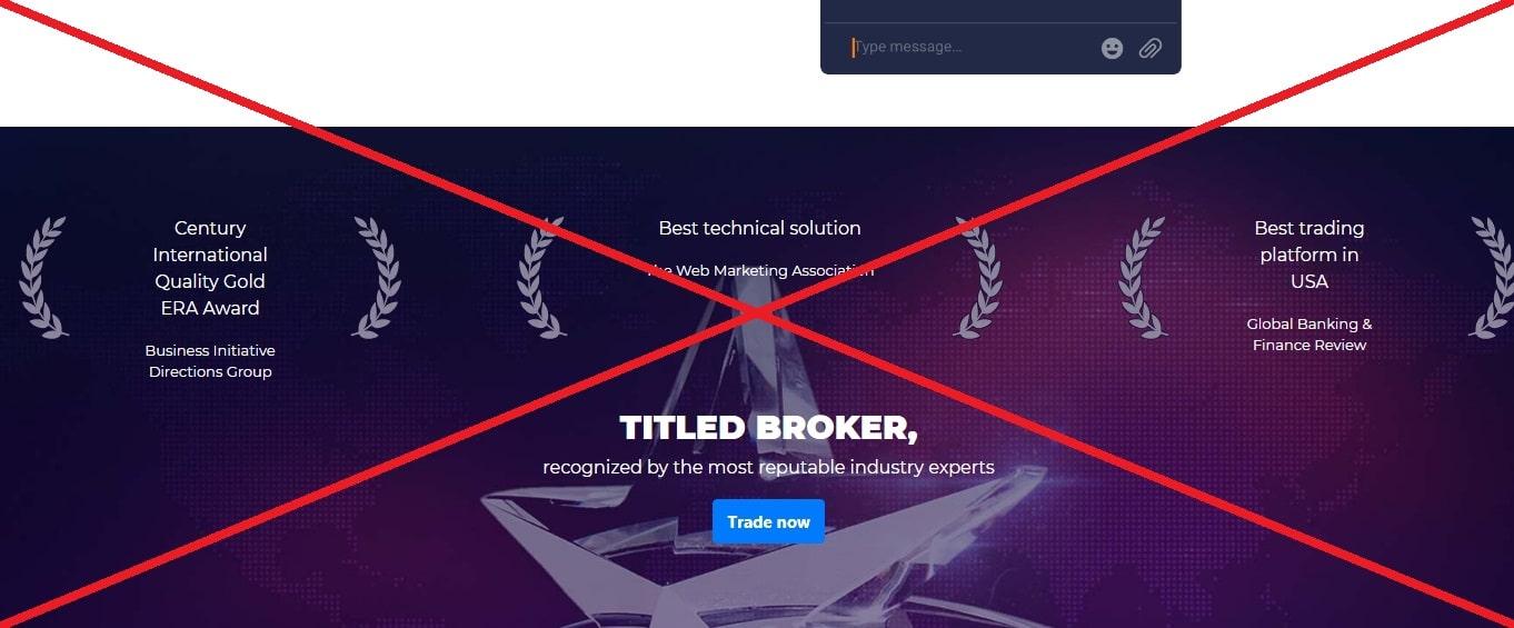 TradeFond - отзывы. Сомнительный брокер