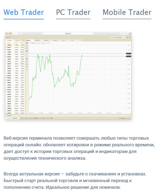 гибкая платформа lbc-capital.com