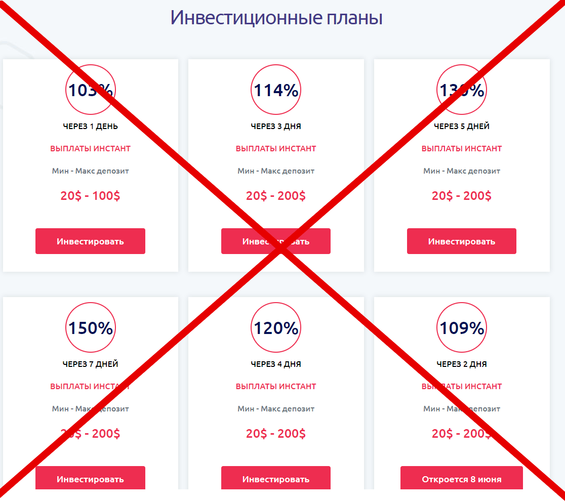 Отзывы о ZEROBIT IT - инвестиционная платформа zerobit-it.com