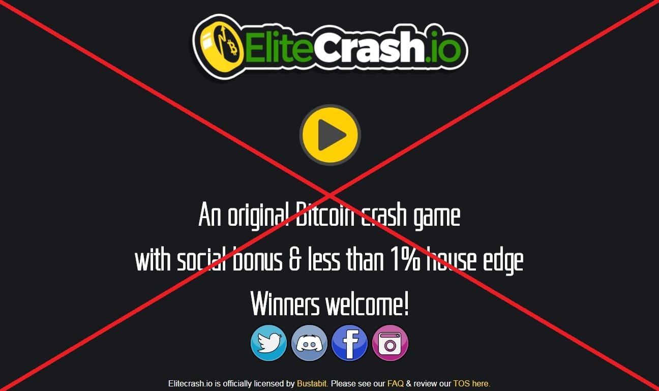 CrashPay и Elitecrash - отзывы реальных людей