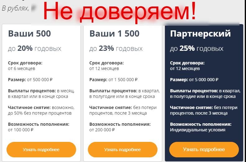 Инвестиционная компания Поляков Финанс