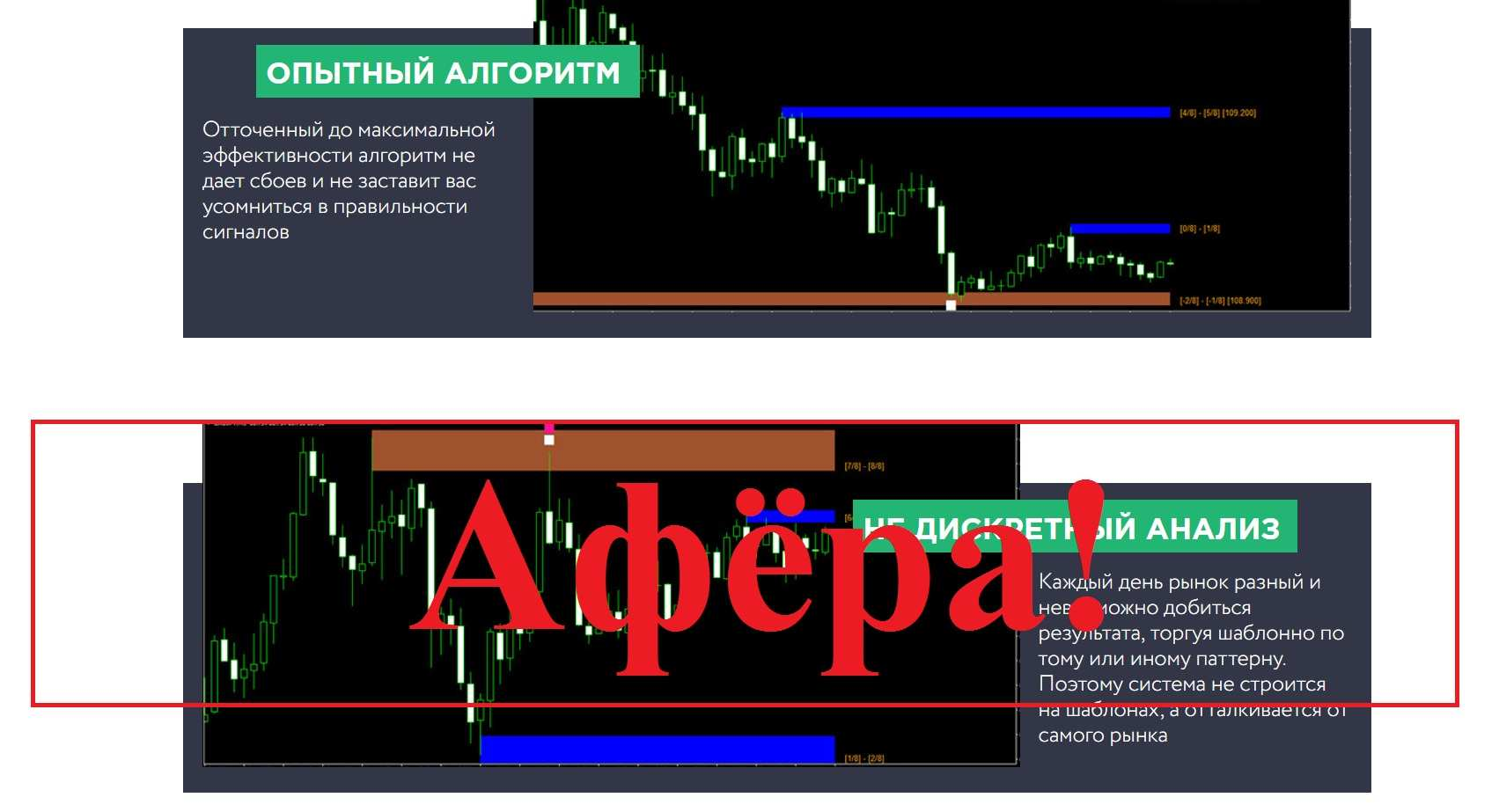 Торговая система Агата – отзывы и обзор