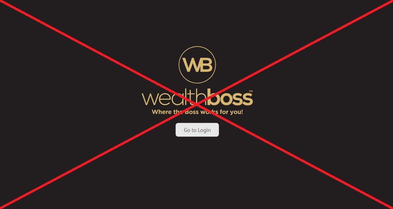 WealthBoss - реальные отзывы