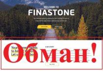 Отзывы о Finastone – сомнительные инвестиции