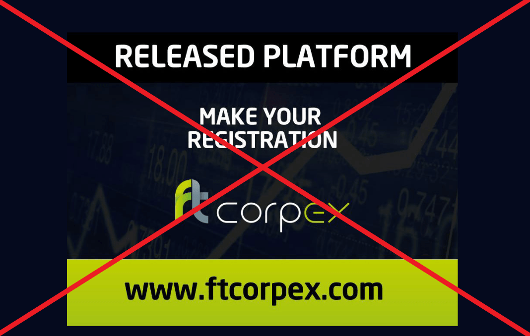 Fxtrading Corporation – реальные отзывы и обзор