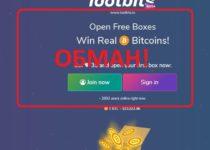 Lootbits.io — реальные отзывы о проекте