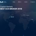 Capital Markets - отзывы о брокере capital-markets.com