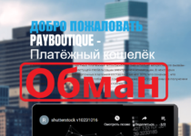 Payboutique – какие отзывы о сайте