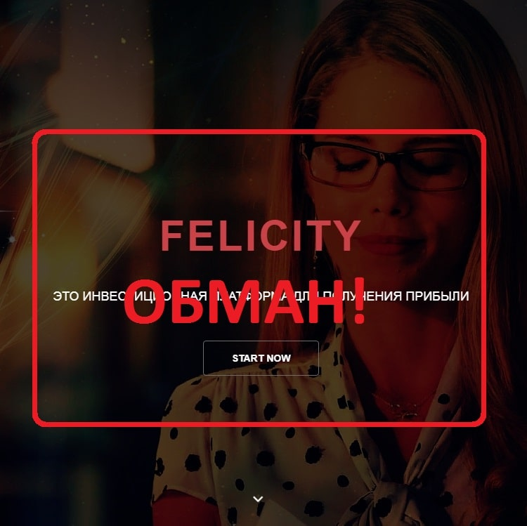 Felicity — отзывы о финансовой организации