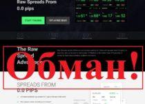 IC Markets – отзывы о брокере icmarkets.com