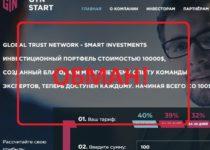 GTN Start — отзывы и обзор gtn-start.com
