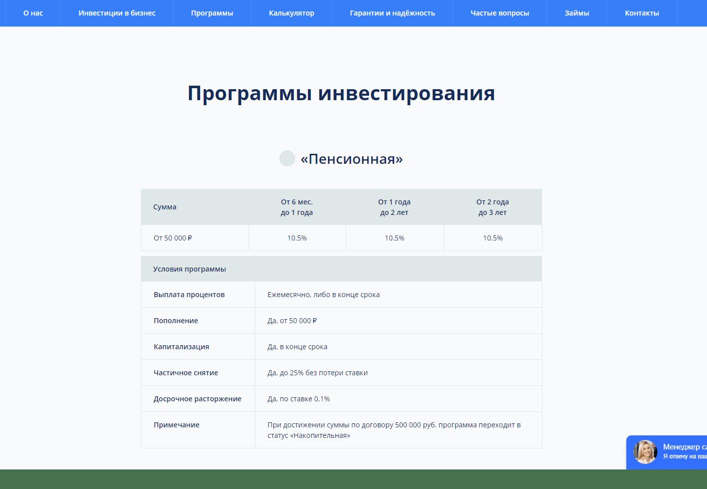 КПК «Сбережения и Инвестиции» – реальные отзывы о pksberinvest.ru
