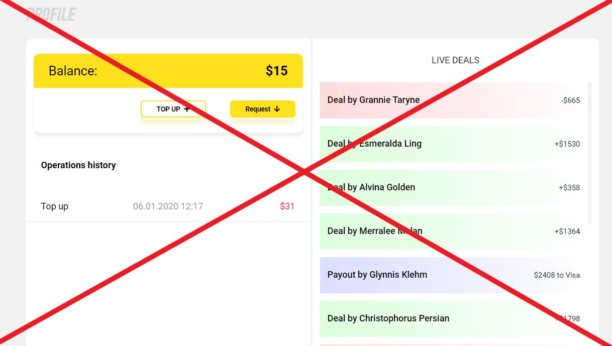 MoneyBit - инвестиции в будущее moneybit.fund