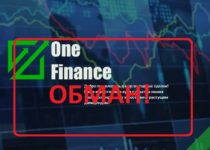 One Finance — обзор и отзывы о One Finance