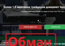 TwiceFX: обзор брокера. Отзывы о twicefx.com