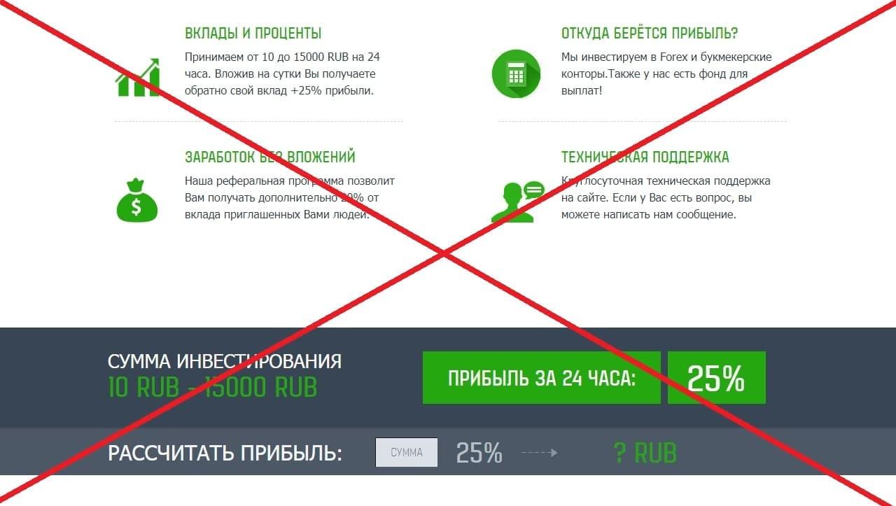 Averon-Invest - инвестиционный проект. Мошенники averon-invest.org
