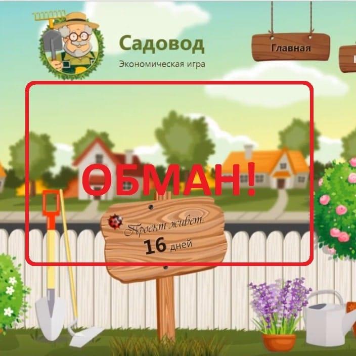 Онлайн игра Садовод — отзывы и обзор