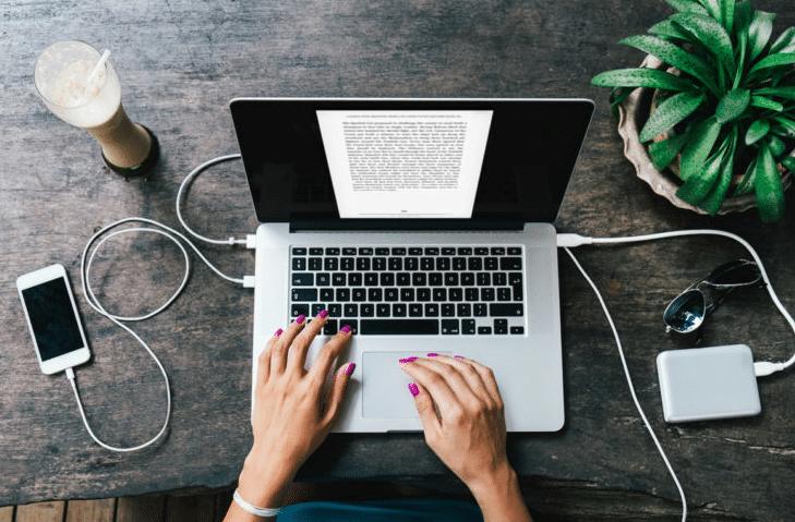 Заработок в интернете школьнику 14 лет – написание статей